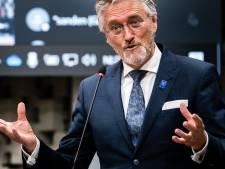 Burgemeester Eindhoven klaagt over buschauffeurs die toeteren als hij busbaan gebruikt