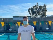 Het avontuur trok waterpoloër Stan (19) altijd al en nu combineert hij sport en studie in Californië