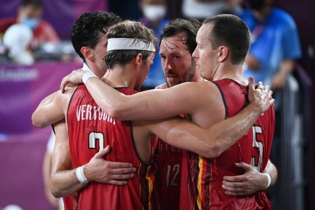 Les Belgian Lions 3x3 avaient atteint la quatrième place du tournoi olympique, ils seront tous les quatre présents à Paris pour disputer l'Euro ce week-end.