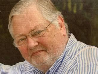 """Gewezen senator en volksvertegenwoordiger Martial Lahaye gestorven aan corona: """"Een groot verlies voor onze streek"""""""