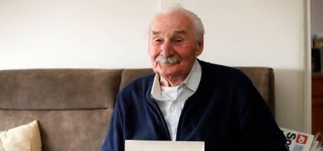 100-jarig Overmaas bleef altijd in de schaduw van Feyenoord: 'Jaloezie? Dat was er niet'