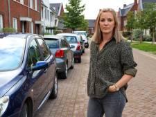 Buurtbewoners boos over gebrek aan parkeerplekken Oerle-Zuid