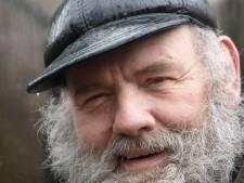 'SRV-man' Henk Romein (62) plotseling overleden, na een leven vol tegenslagen