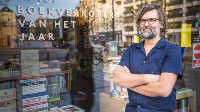 """Boekhandels wachten in spanning op 'Ik ben er niet': """"Een auteur als Lize Spit bepaalt mijn omzet"""""""