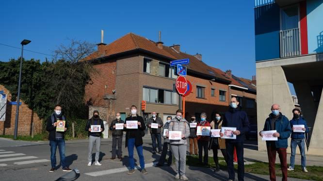 """Overleg Buurtcomités Kessel-Lo (OBK): """"Hoe lang blijft Leuven dommelen op de trein der traagheid?"""""""