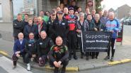 Supportersclub houdt fandag voor wielrenner Jürgen Roelandts