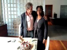 Zus vermiste Tob Cohen naar Kenia om verdachte te confronteren