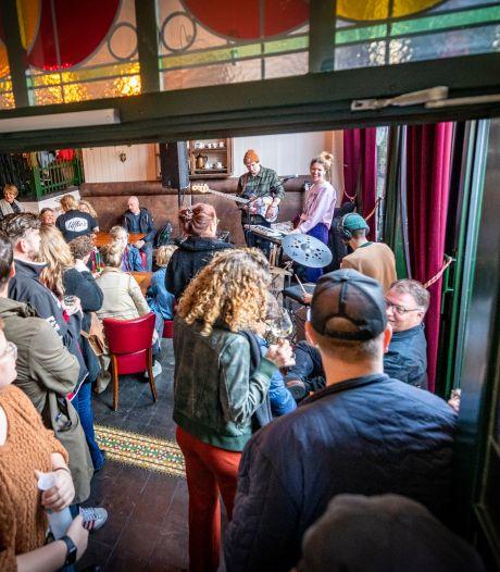 Popronde Zutphen voelt als een bevrijdingsfestival: 'Ontzettend lekker dat dit weer kan!'