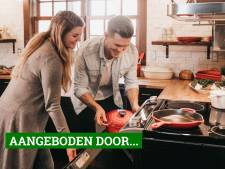 Hoe Ivar supermakkelijk een groene keuken kreeg: 'Koken is zo leuker en gaat sneller'