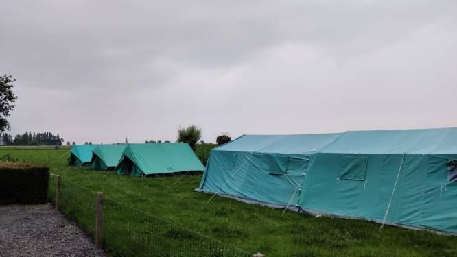 Domper op jeugdkamp : Helft van leiding test positief op Covid, 65 jongeren meteen huiswaarts