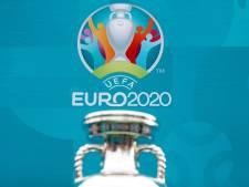 UEFA verlaagt prijzengeld: dit valt er te verdienen voor EK-deelnemers