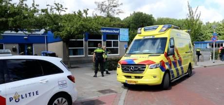 12-jarig meisje en 30-jarige man in Delft uit het niets neergestoken: 'Ik ga nu nóg beter op ze letten'