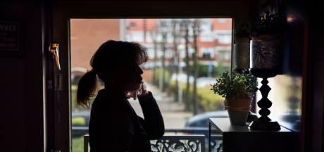 Zoon van Mariska stak iemand dood: 'Heb gegild, gehuild, mijn kind is een moordenaar'