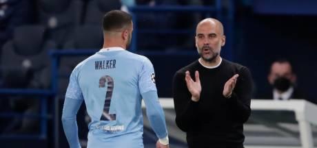 Guardiola voor return tegen PSG: 'Het gaat een grote strijd worden en we gaan pijn lijden'