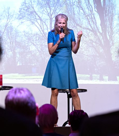Judith Bokhove opnieuw lijsttrekker voor GroenLinks Rotterdam: 'We willen door met besturen'