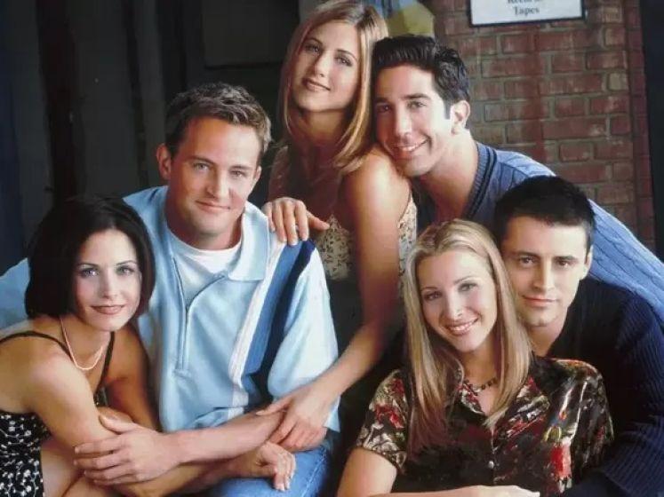 """La première bande-annonce de l'émission spéciale """"Friends: The Reunion"""""""