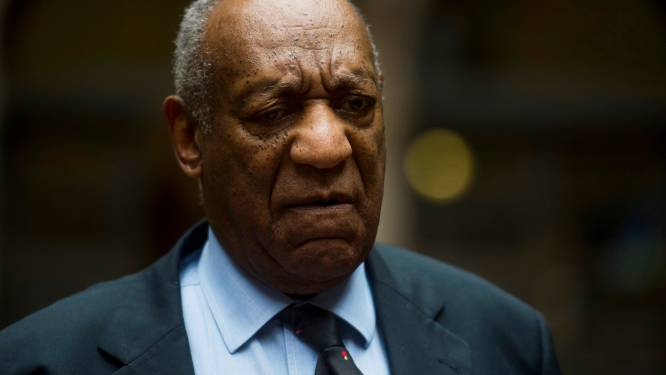 Bill Cosby vreest vergiftigd en afgeluisterd te worden