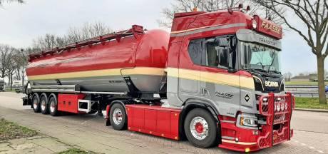 Truck van Geoffrey is een toppertje: Scania R650 wint drie prijzen