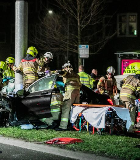 Ongeval als in Arnhem is nachtmerrie van elke ouder met jonge zoon