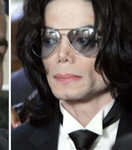 Erven Jackson woedend over misbruikverhaal Wade Robson