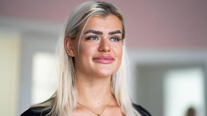 Arnhemse Sterre (20) blikt terug op deelname aan First Dates: 'Ik kan lachen om de reacties'
