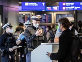 Europol waarschuwt voor handel in valse negatieve testresultaten voor reizigers