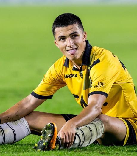 Manu Garcia weet Vreven te raken in aanloop naar PEC Zwolle