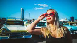 VIRAL3 USA vanop het grootste Rockabilly festival ter wereld