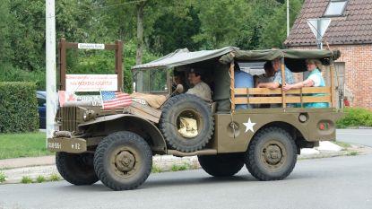Hobokenaars vieren 75ste verjaardag bevrijding met jaarmarktweekend