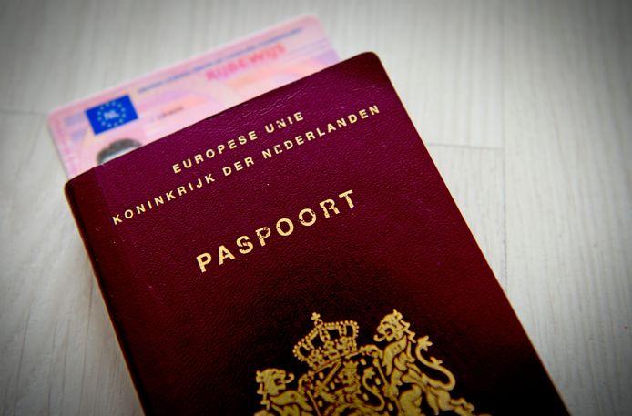 Wie zijn paspoort of rijbewijs wil verlengen, loopt in deze regio doorgaans niet tegen problemen aan.
