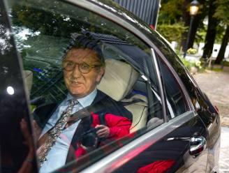 """Crombez sluit premierschap voor Vande Lanotte formeel uit: """"Dat zal niet gebeuren"""""""
