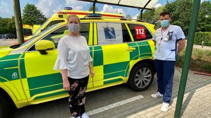 """Zorgmanager en hoofdverpleegkundige van spoed AZ Sint-Jozef trekken aan alarmbel: """"Coronavirus is allesbehalve verdwenen"""""""