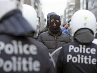 Twaalf Brusselaars opgepakt bij internationale actie tegen mensensmokkel