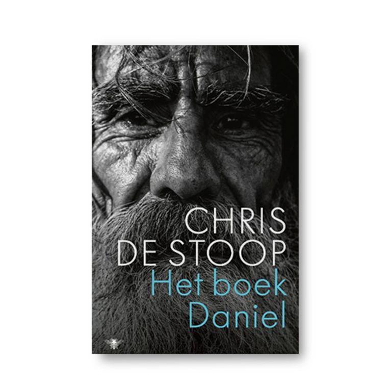 Het boek Daniel - Chris de Stoop Beeld Uitgeverij De Bezige Bij