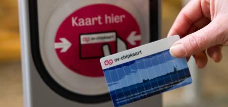 Inchecken met telefoon of pinpas? HTM vervangt duizenden kaartlezers in trams en bussen