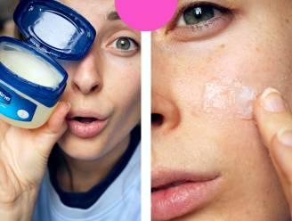 Is een goedkoop potje vaseline het nieuwe it-product in beautyland? Beautyredactrice Sophie doet de test