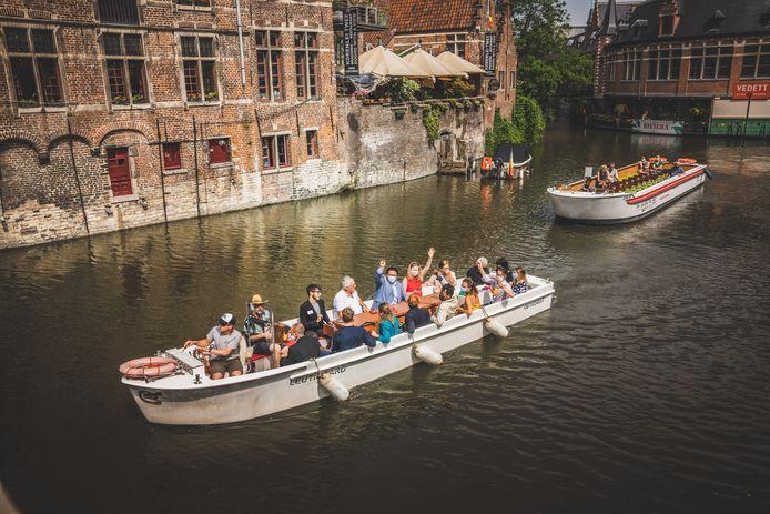Plezier op de bootjes zorgt voor plezier in de wijken