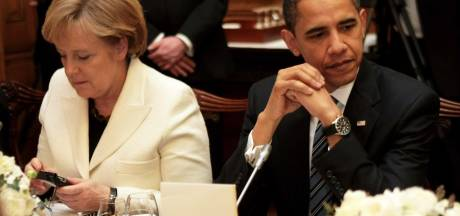 'Merkel werd vanuit Amerikaanse ambassade bespioneerd'