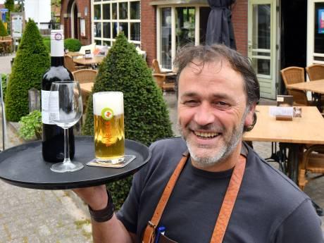 Lezersmenu juni 2017: 't Oale Bakkershoes in Hertme