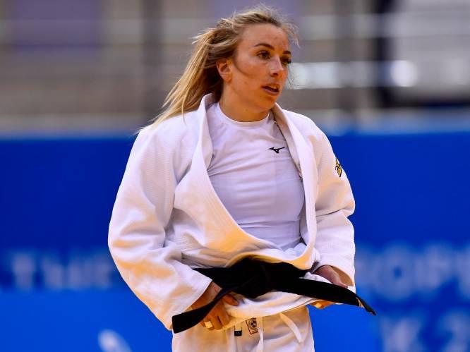 """Judoka Charline Van Snick is het beu en vraagt in open brief kordater optreden tegen ongelijkheid in sport: """"Op deze manier zal het nog een eeuw duren"""""""