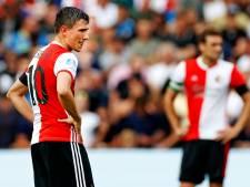 Eredivisiepodcast | 'Eigenlijk zouden ze Feyenoord tijdelijk moeten opheffen'