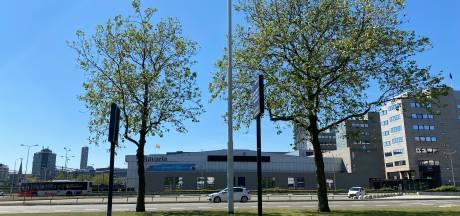Beursgebouw in Eindhoven komt weer tot leven; 'stormloop' organisatoren en bedrijven om te boeken