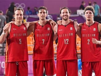 Een planningsverantwoordelijke met fenomenaal schot en een kandidaat-notaris als bezieler: deze 4 Belgian Lions grepen net naast medaille