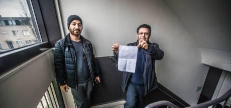 Bewoners gehorige flat worden dol van leefgeluiden: 'Seks, muziek en wc bij de buren, alles hoor je'