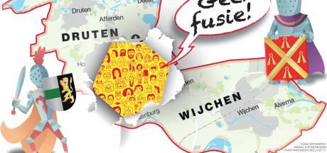 Afgeketste fusie: Druten voelt zich buitenspel gezet door Wijchen