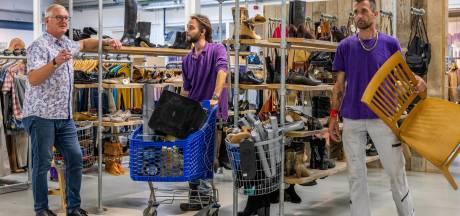 Huh? Kringloopwinkels dreigen door spullen heen te raken