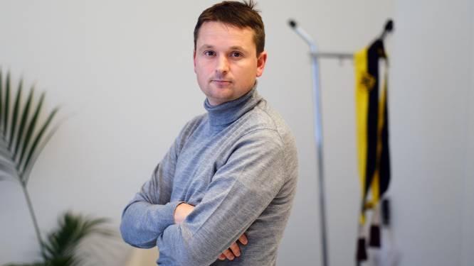 """Arne Vandendriessche (38) stopt als schepen: """"Mijn definitief politiek afscheid? Zeg nooit nooit, we zien binnen tien jaar wel"""""""