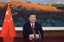 Chinees president Xi Jinping.