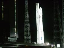 PROBA-V, le satellite belge, cloué au sol