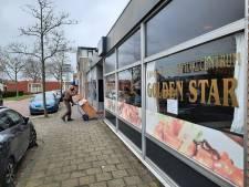 Overval Chinees restaurant Damplein na vier jaar opgelost: gewapende tiener maakte 850 euro buit